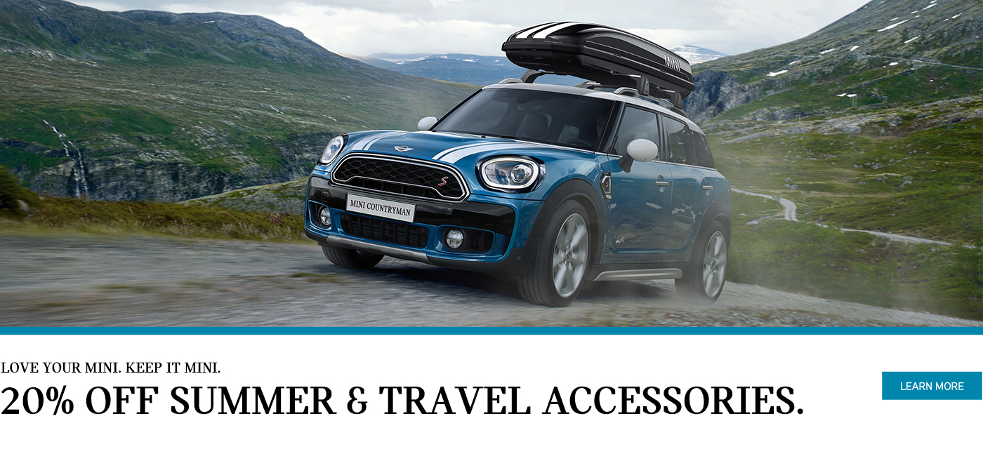 2018 Summer & Travel Accessories Sale