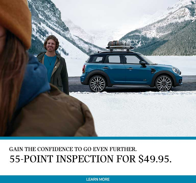 55-Point Inspection