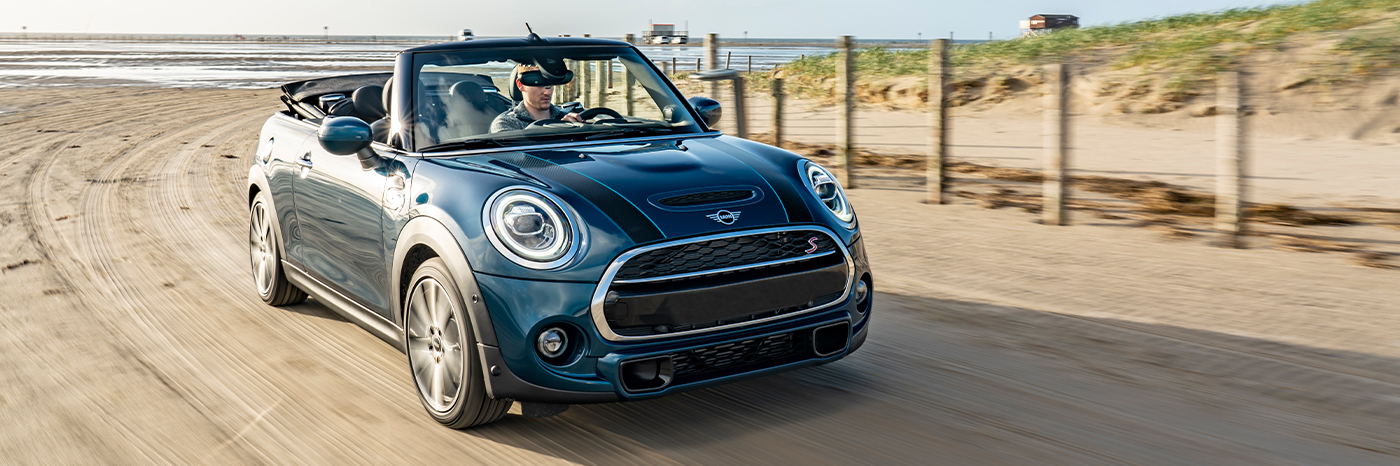 2020 MINI Cooper Convertible Lease