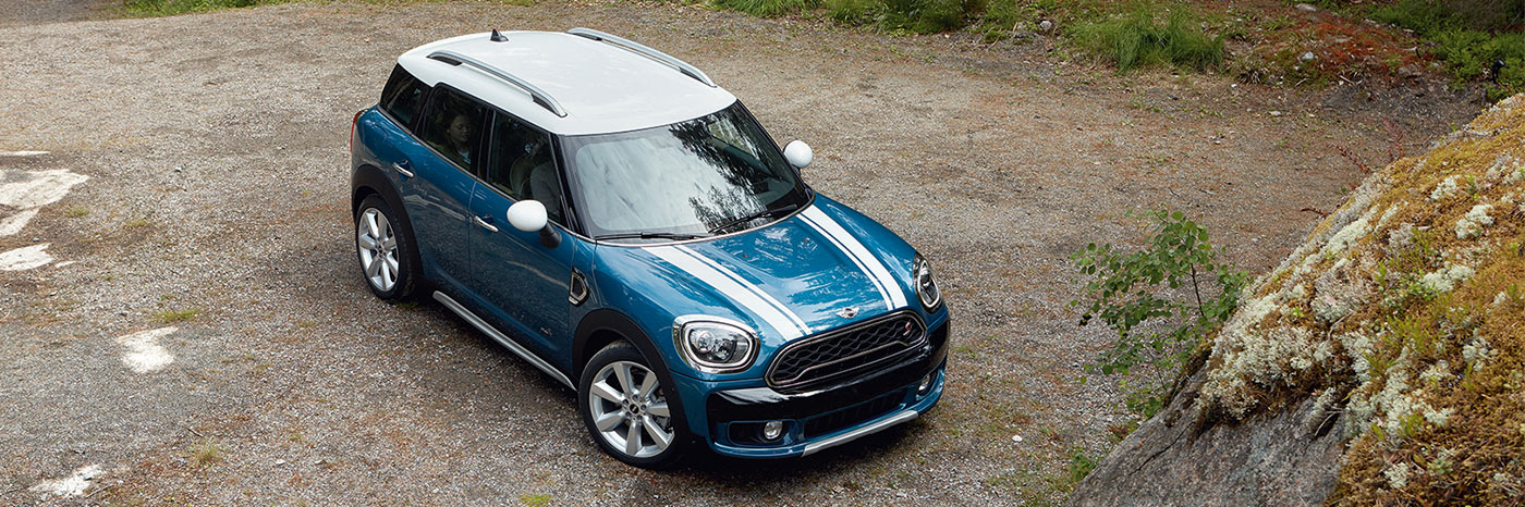2019 MINI Countryman ALL4