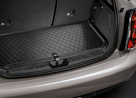 15% OFF LUGGAGE COMPARTMENT MAT