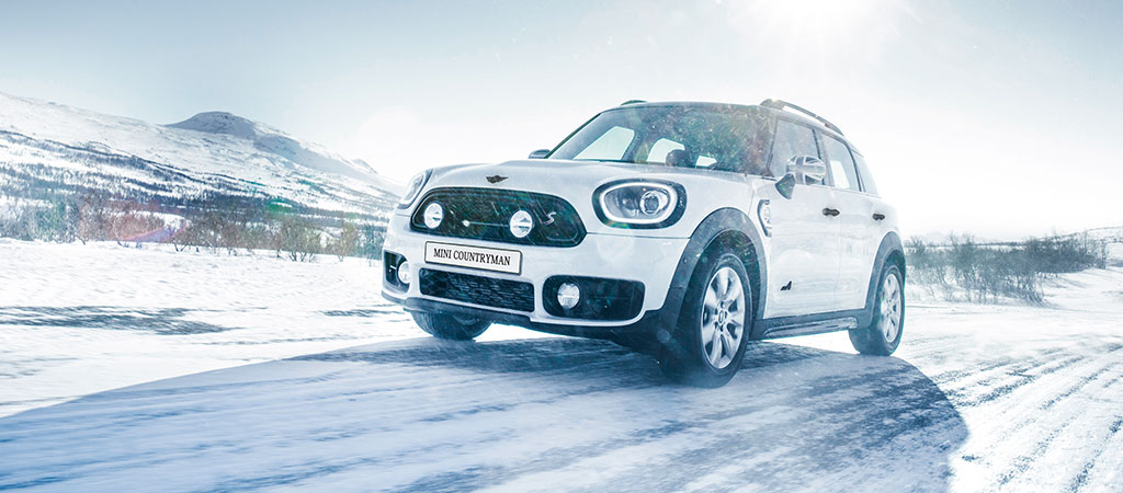 10% OFF WINTER WHEEL PACKAGES