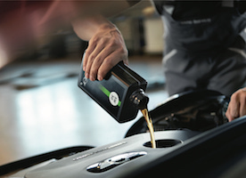 Premium Synthetic Engine Oil Change - Starting from $69.99
