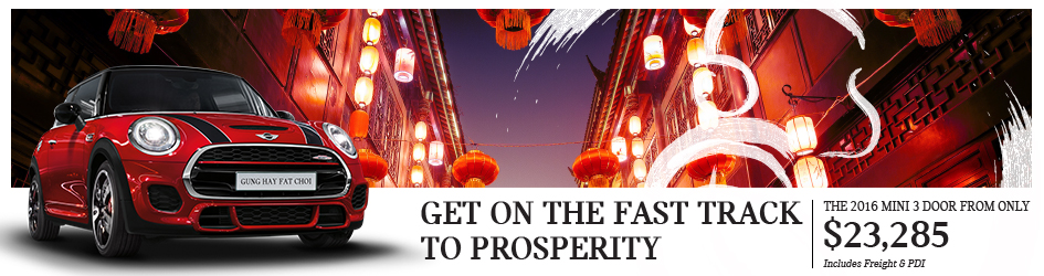 GET ON THE FAST TRACK TO PROSPERITY