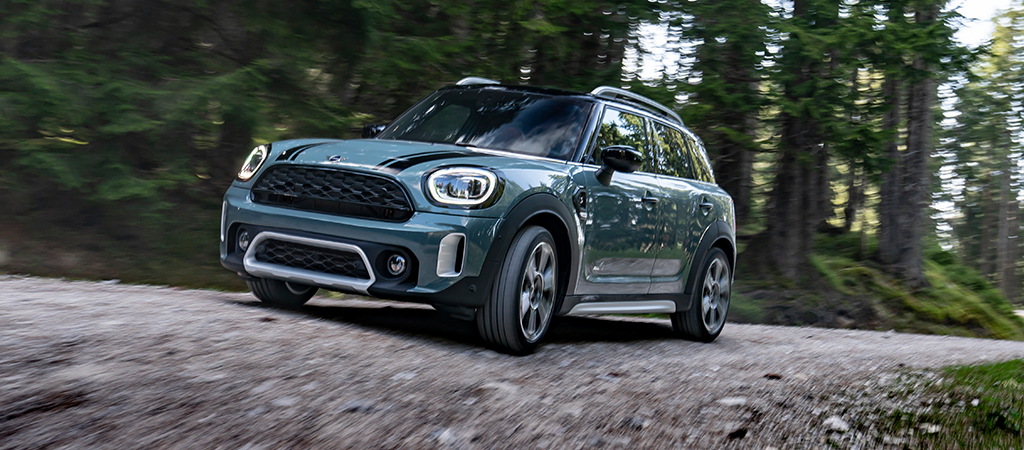 2021 MINI Countryman ALL4