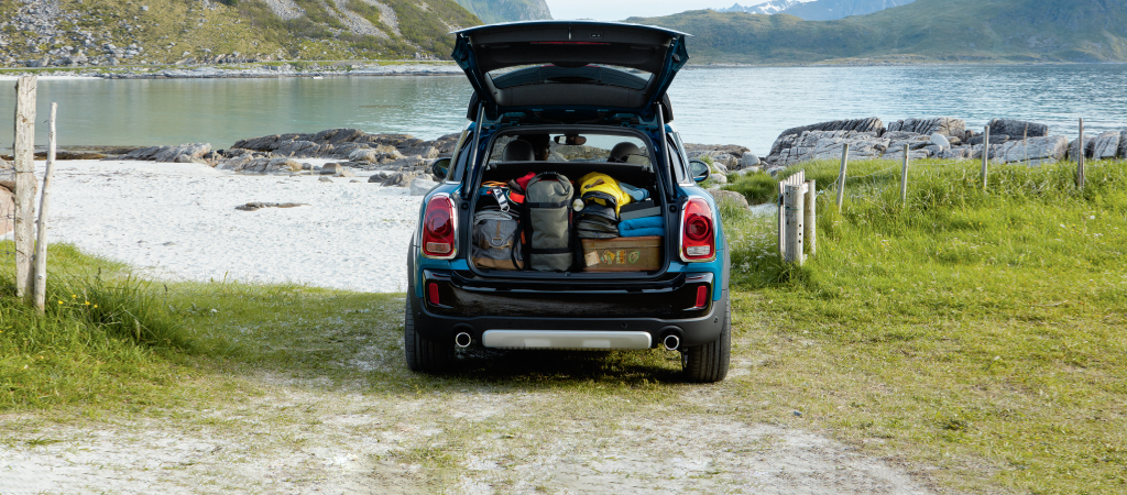 Travel like a mini pro.