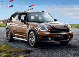 2019 Countryman ALL4