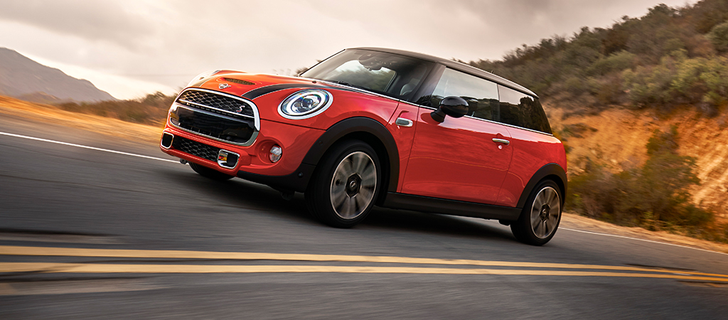 2020 MINI Cooper Countryman All4 Lease