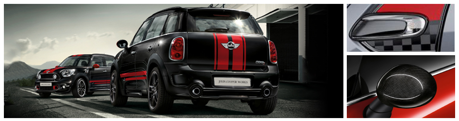 GET YOUR MINI IN TOUCH WITH ITS HERITAGE
