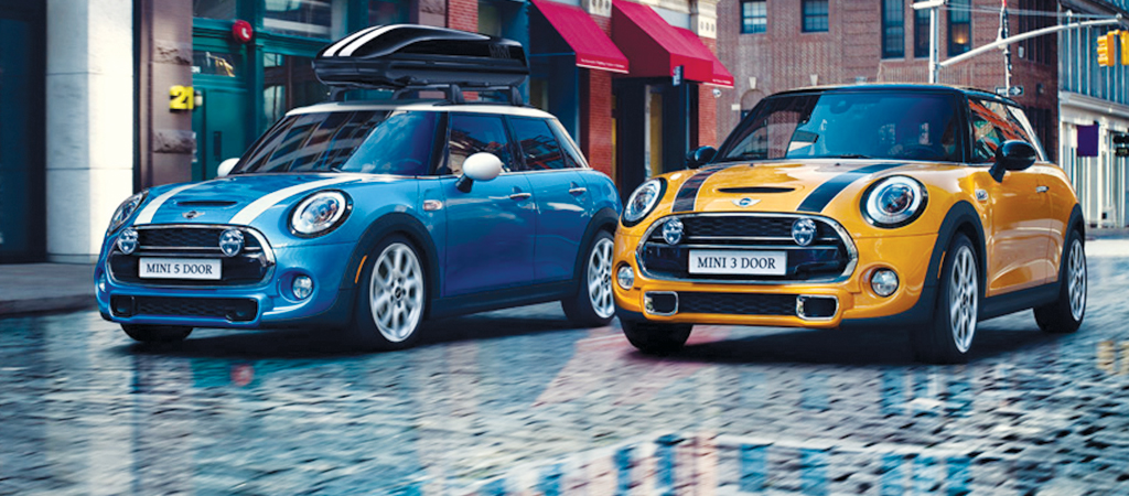 it's all about the mini details.
