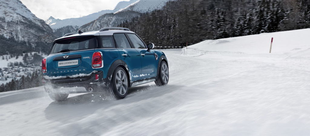 Beat The Rush: Book your Winter Tire Install!