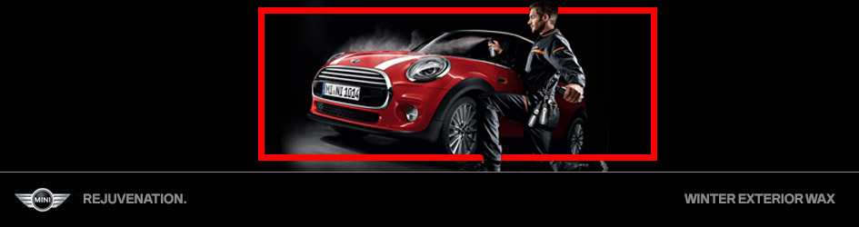 MINI Winter Exterior Wax: $149.95