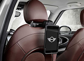 MINI Travel and Comfort Systems: 10% off