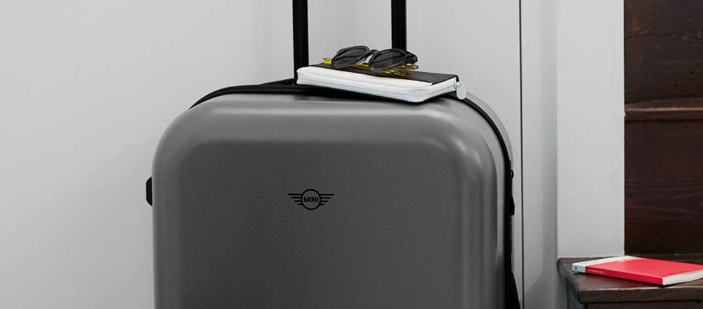 MINI Luggage and Bags: 15% off