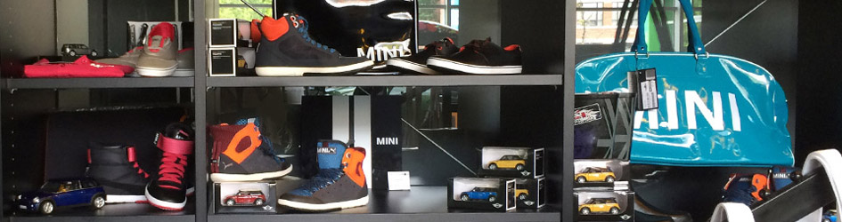 MINI Lifestyle Footwear: 15% off