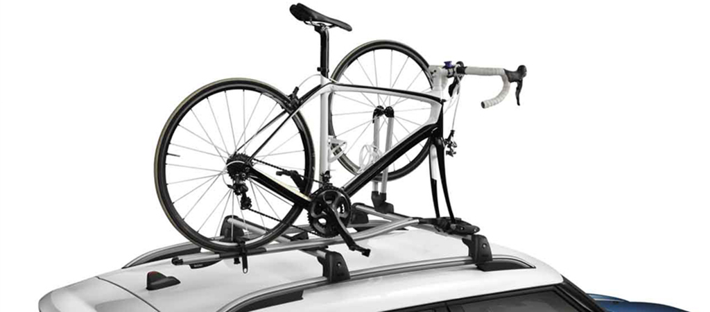 MINI Surfboard, Bike and Kayak Carrier: 15% off