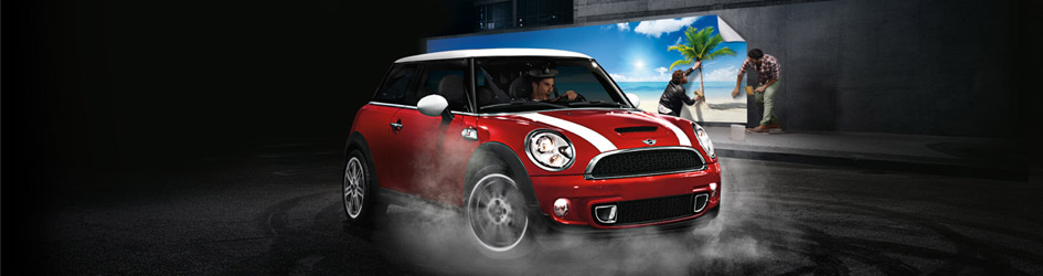 MINI In-Stock Summer Wheel Packages: $200 off