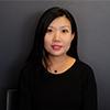 Penny Chen (Fluent in Mandarin)