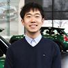 Nick Zhang (Fluent in Mandarin)