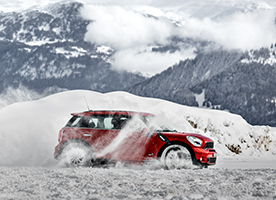 Pre-book your winter tires & receive an appointment in 42 hours