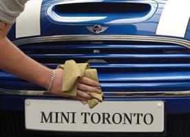 MINI Chip Fix: Starting at $189