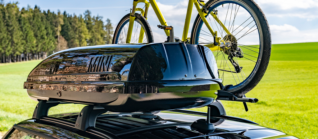 MINI Roof Racks & Attachments