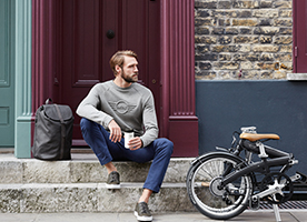 MINI Folding Bicycles: $799