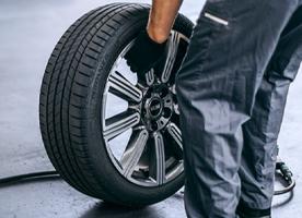 Pre-book Your Winter Tire Install